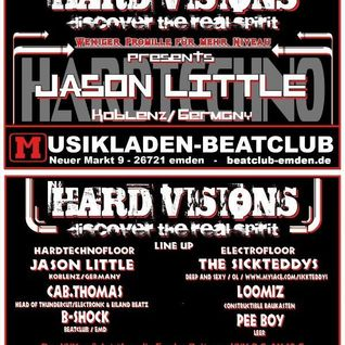 HARD VISIONS 04.02.2011 by cab.thomas -live-
