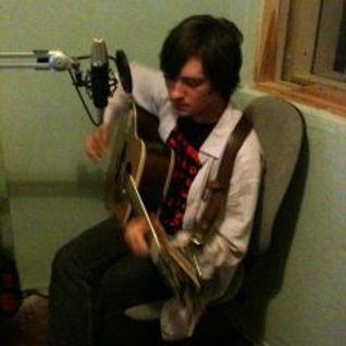 Rebel Arts Radio 27th Feb 2012 Part2