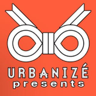 Subculture Revolution feat TmsKtn (percussion) live at Urbanizé - Kézdivásárhely 20130816