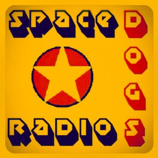 (catch up) SPACE DOGS RADiO - LiVE - Monday 5th OCtOBER- theme : OCtOPUSSY
