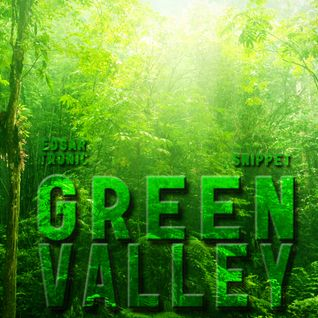 Edgar Tronic - Green Valley (Love) - Snippet