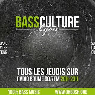 Bass Culture Lyon - S8ep04c - Flore