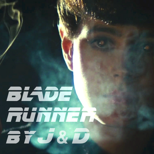 Blade Runner, by J&D