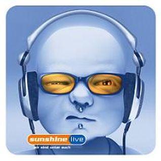 Arkus P @ SunShine Live - Motorola Mix Mission - 26.12.2003