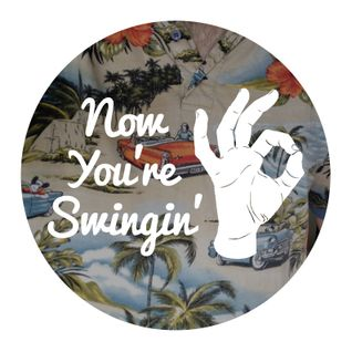 Now You're Swingin' Episode 03 Part 1