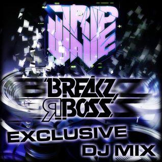 Tripwave's Exclusive Breakz R Boss DJ Mix!