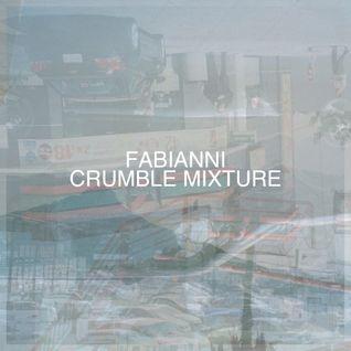 Fabianni - Crumble Mixture