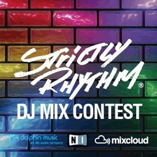 Strictly Rhythm DJ Mix Contest