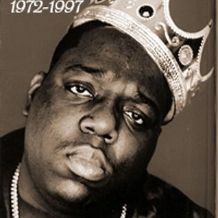 Notorious B.I.G. Tribute Mix [Mixed by R$ $mooth] ***EXPLICIT LYRIC WARNING*** - R.I.P. B.I.G.