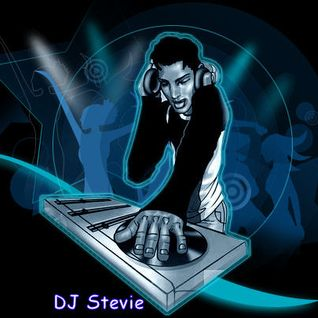 DJ Stevie Summer R&B Memories August 2012