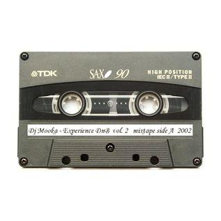 Dj Mooka - Experience DnB vol. 2  Mixtape A