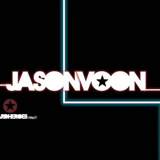 JASON VOON - MAXIMAL Mix