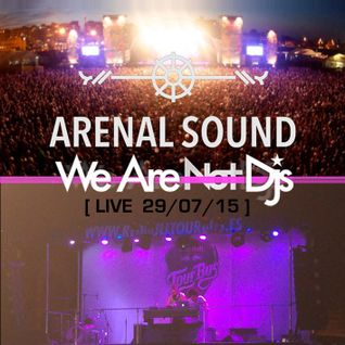 Arenal Sound 2015 [Live]