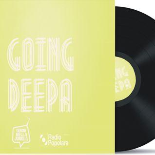 Going Deepa 20/02/2014