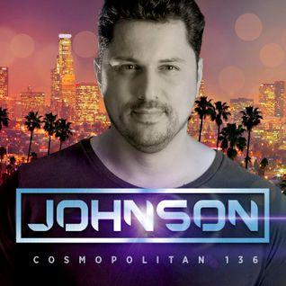 Cosmopolitan Episode 136