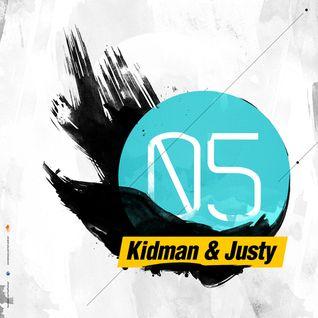 Kidman & Justy - Test 05 (2012 April)