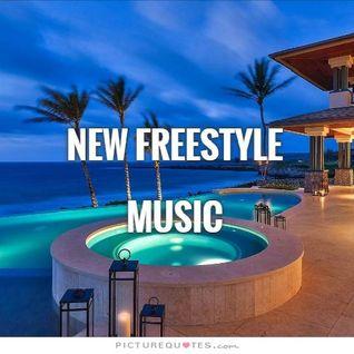 New Freestyle Music - DJ Carlos C4 Ramos