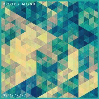 Moody Monk № ///////