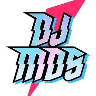 Dj Mos live on Follow Me Radio 22.03.10