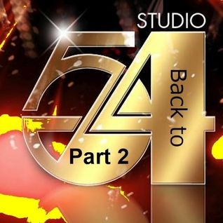 Back To 54 Part 2