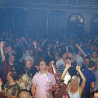 DJ XRAY LIVE AT POINT INN KELLYS REUNION JUNE 2012