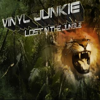 Vinyl Junkie - Lost In The Jungle