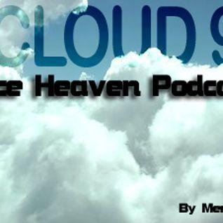 CLOUD 9 - TRANCE HEAVEN 6 BY MERCENARY MAN