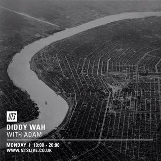Diddy Wah w/ Adam Weatherhead - 5th October 2015