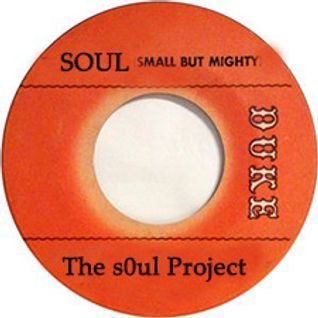 SOUL  small but MIGHTY