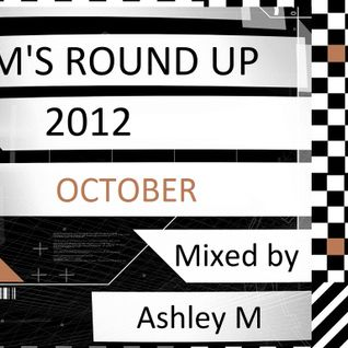 M's Round Up 2012 'OCTOBER'