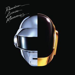 Daft Punk - Random Access History
