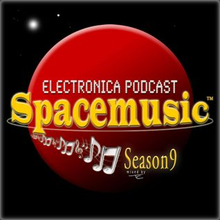 Spacemusic 9.3 Ultimae Mixed