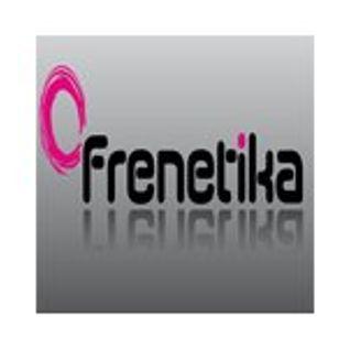 Affani @ Frenetika Radio Show Mix 29-3-2013