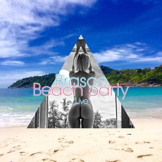 BRASCO beach party live