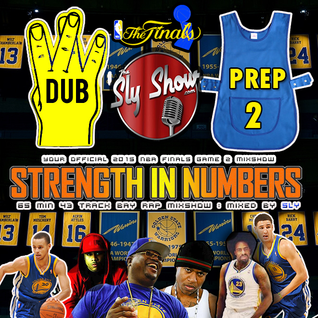 (Dub Prep 2: Mixed By Sly) Al Casino, Militia, E-40, Chris Browm, Balance (TheSlyShow.com)