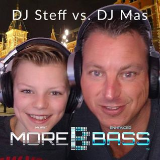 Trance Colors presents the collaboration on morebass part two Djmas
