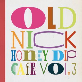 Honey Dip Cafe vol.3 (90's R&B, Mellow Hip Hop Mix)
