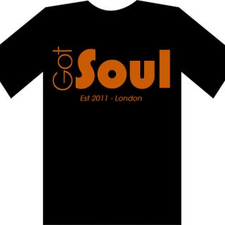 Got Soul Winter 2015 Mix