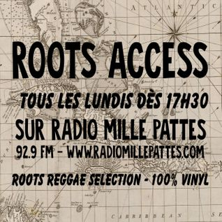 Roots Access - 2016-04-11
