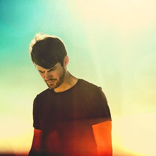 Tycho -Live- (Ghostly International) @ Awake Album Showcase - San Francisco (26.06.2014)