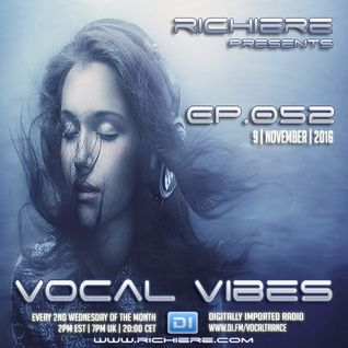 Richiere - Vocal Vibes 52