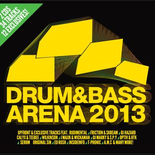 BTK - Thorn (Drum&BassArena 2013 Exclusive)
