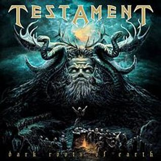 Rich Davenport's Rock Show - Testament Special with Chuck Billy