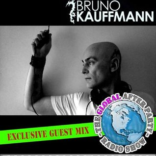 The Global After Party Radio Show 10-08-2011 HR 1 with Bruno Kauffmann