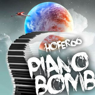 hofer66 - piano bomb - live at ibiza global radio - 160215