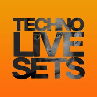 Davide Squillace Dj Mix - IKON, Antwerp (Techno For Humanity) - 17-09-2015
