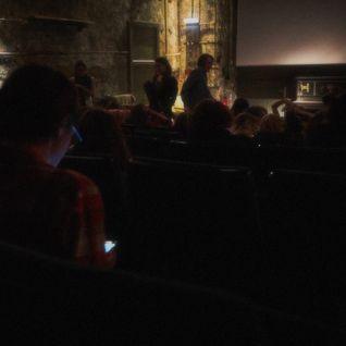 "Nach dem Kino 10 - Film ""Blue Velvet"" (Sendung vom 27. Juni)"