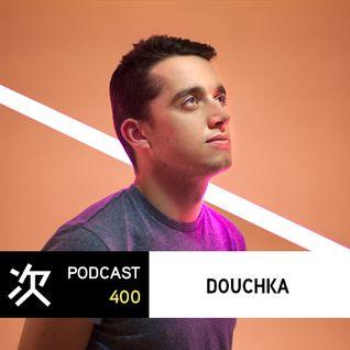 Tsugi Podcast 400 : Douchka