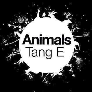 Animals Club Radio Show juin 2012 by Tang E