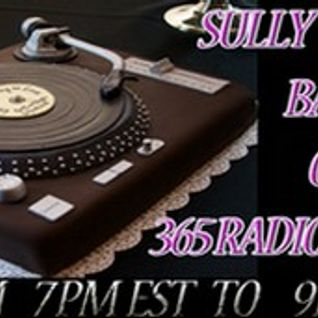 Sully's Birthday Bash 4-19-2014
